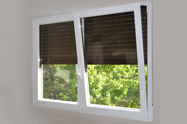 ventanas de aluminio oscilobatientes