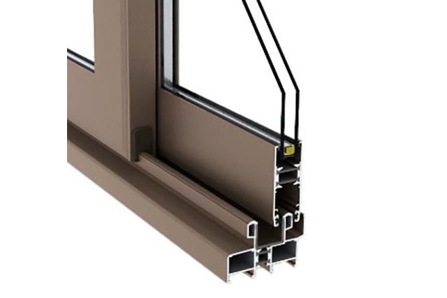 ventanas de aluminio perfiles