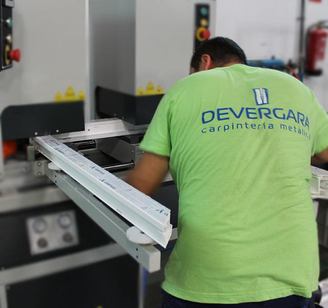 ventanas de pvc fabricación